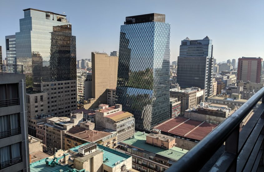 Is Santiago, chile a cheap place to live?