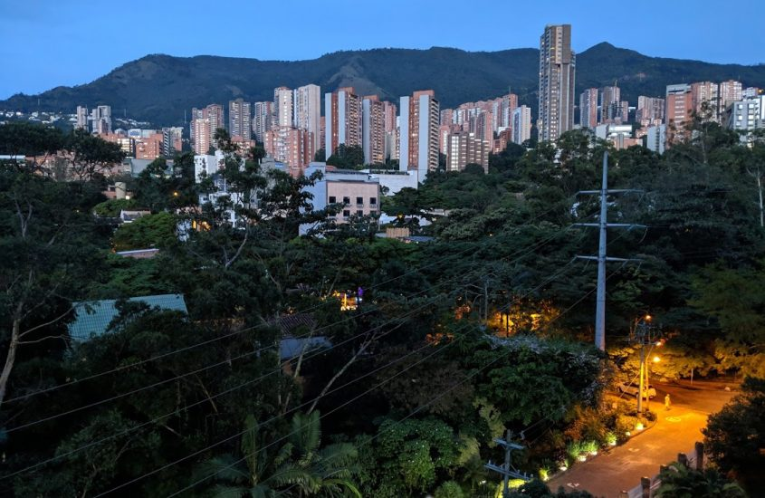 Medellin wrap up:                         thoughts on month 3