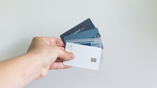 Travel Cards I Used While Traveling Full-Time